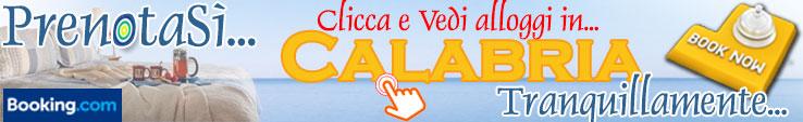 Prenota in Calabria