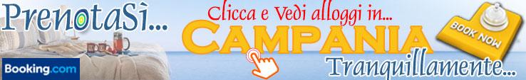 Prenota in Campania