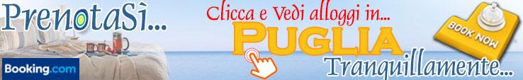 Prenota in Puglia